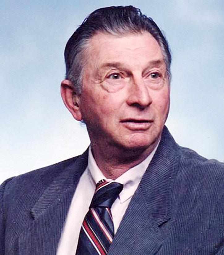 Lester Ford