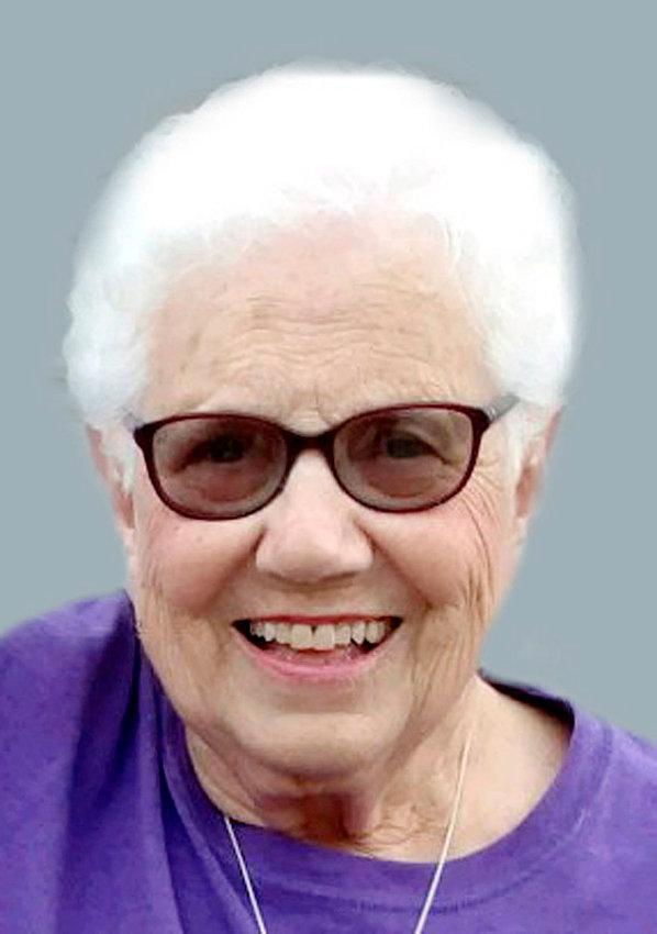Loretta Buchheit