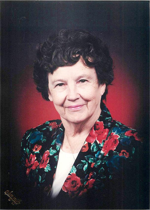 Annie Flatman