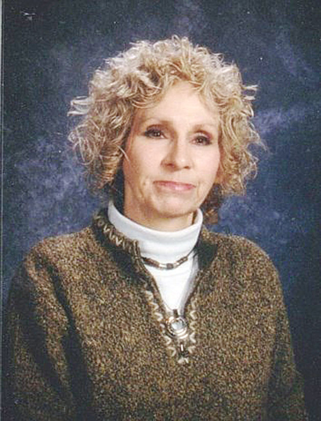 Marilyn Lenig