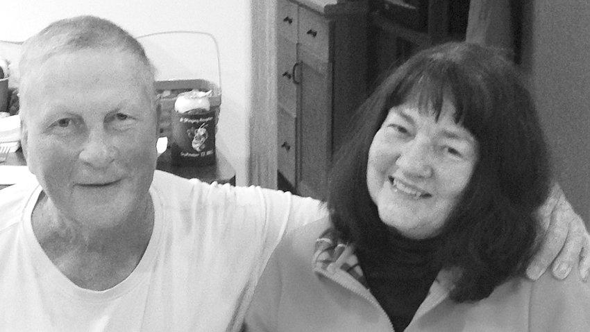 Mr. and Mrs. Robert VenHorst