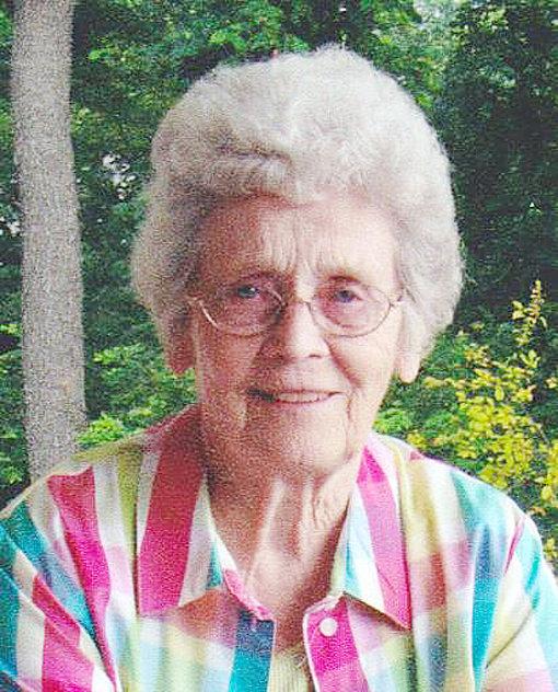 Gladys Seifert