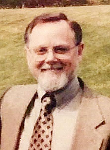 Donald Jones