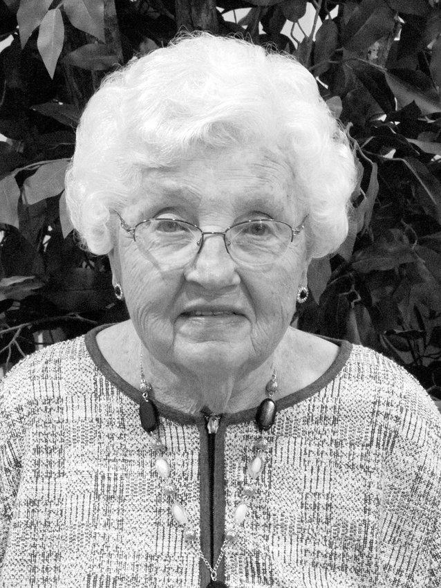 Mildred VenHorst