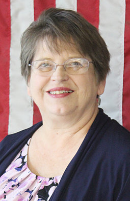 Nancy Carlisle