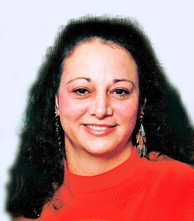Pamela Tague
