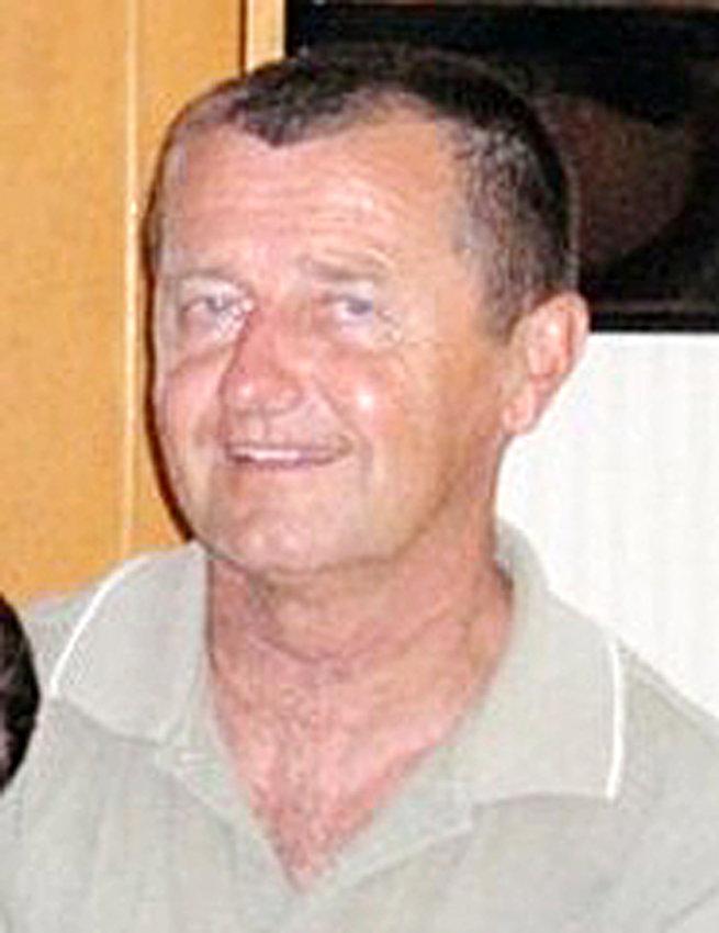 Bill Oetzmann