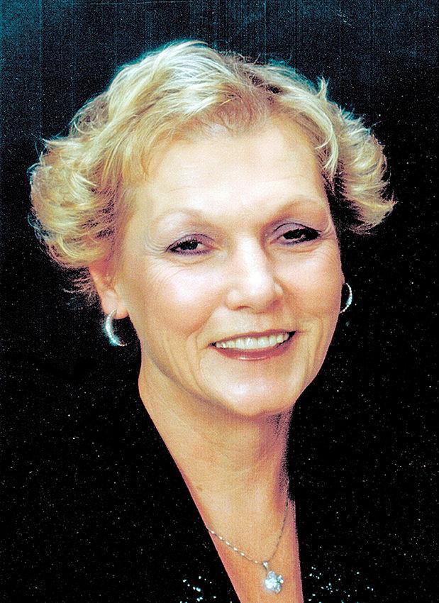 Nancy Grimes-Morley