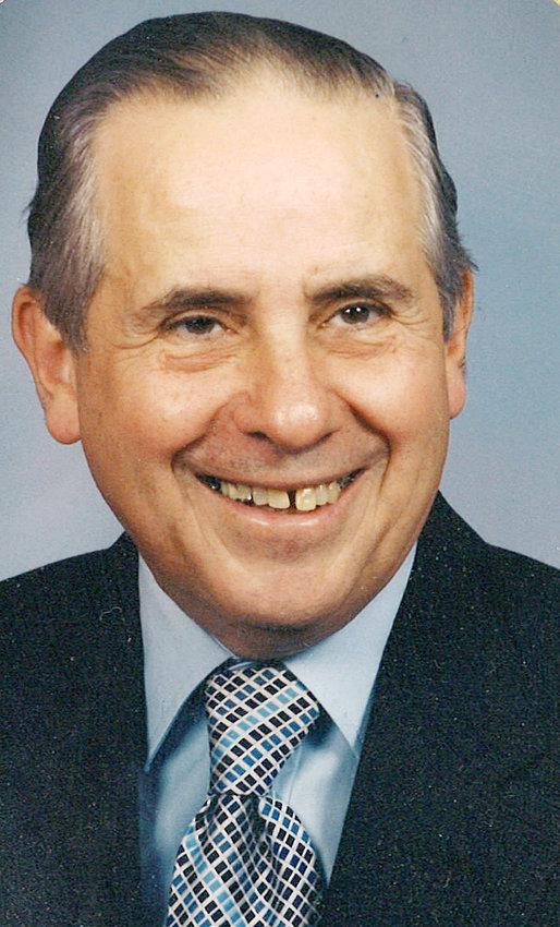 Richard Campana