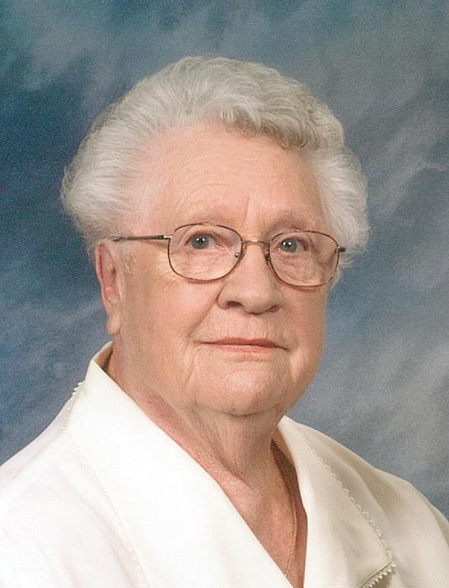 Phyllis Kappeler