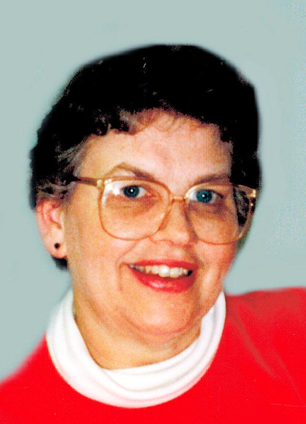 Evalea McBride