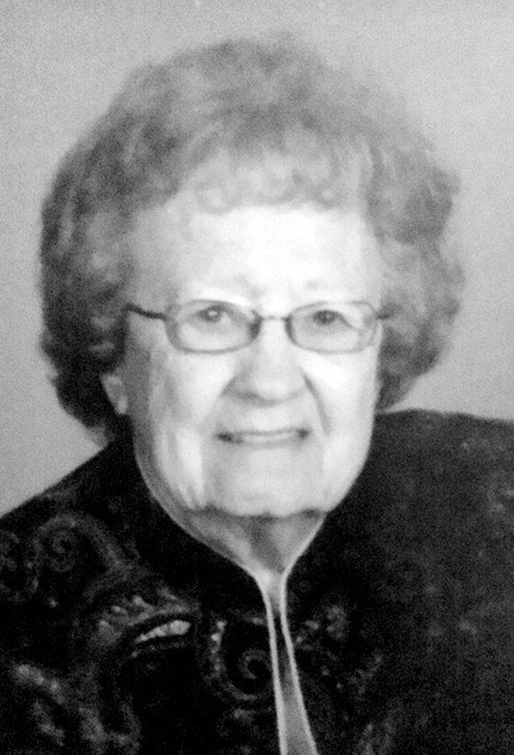 Lois Braden