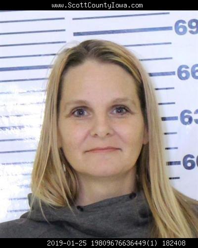 KAREN MARIE FLOGEL