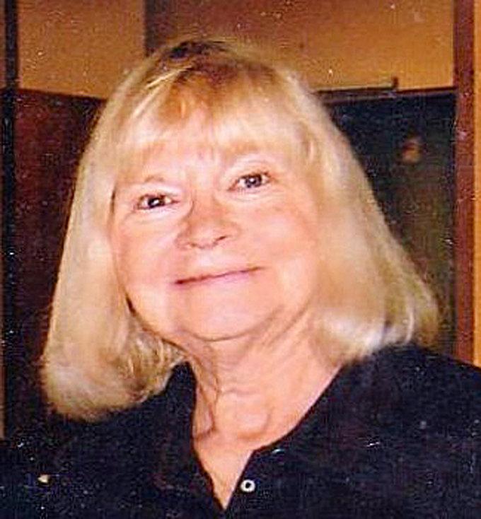 Gail Braet