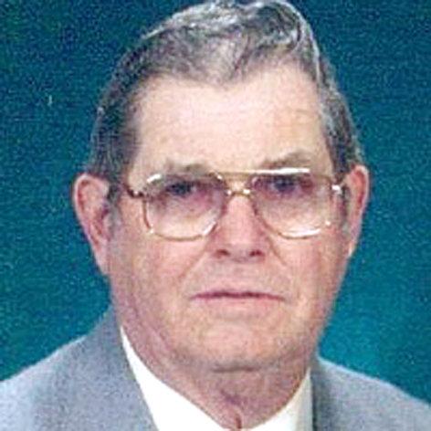 Edward Spengler