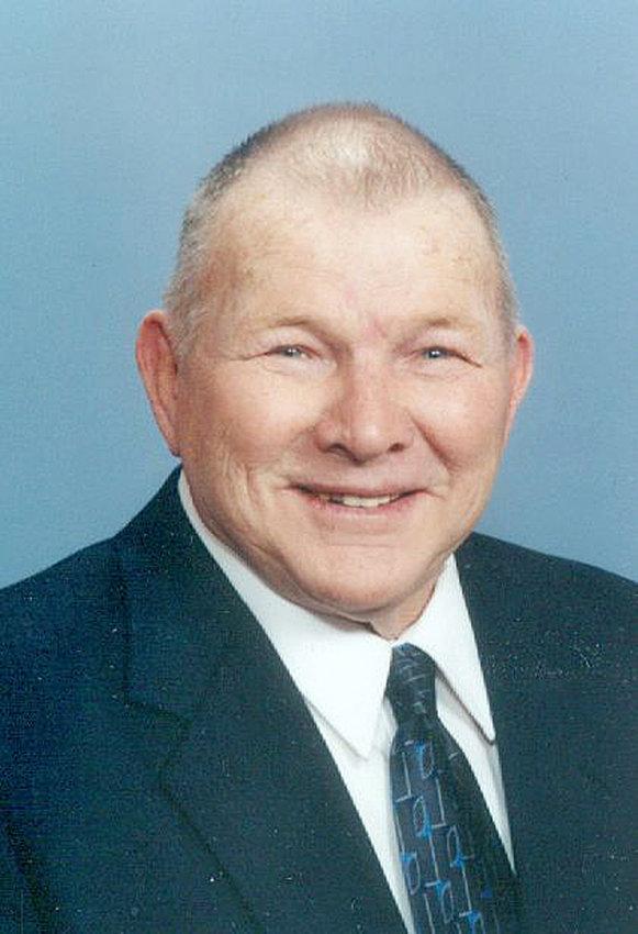 Darrell Feuerbach