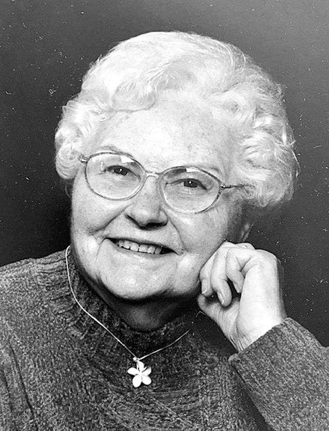 Dorothy Musal