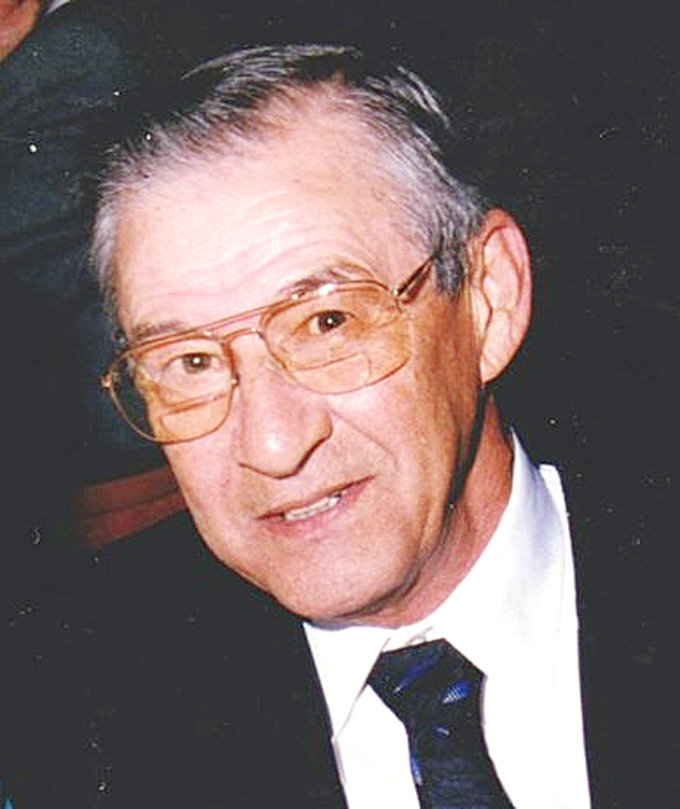 Raymond Shubat