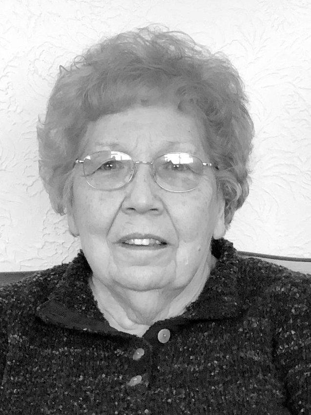 Ida Jurgens