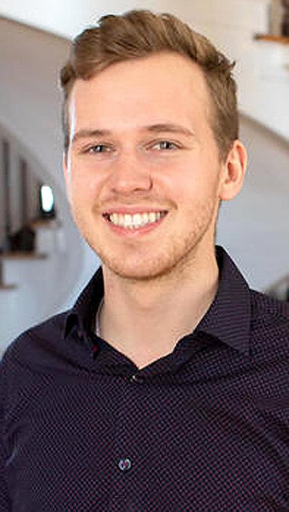 Alex Bare