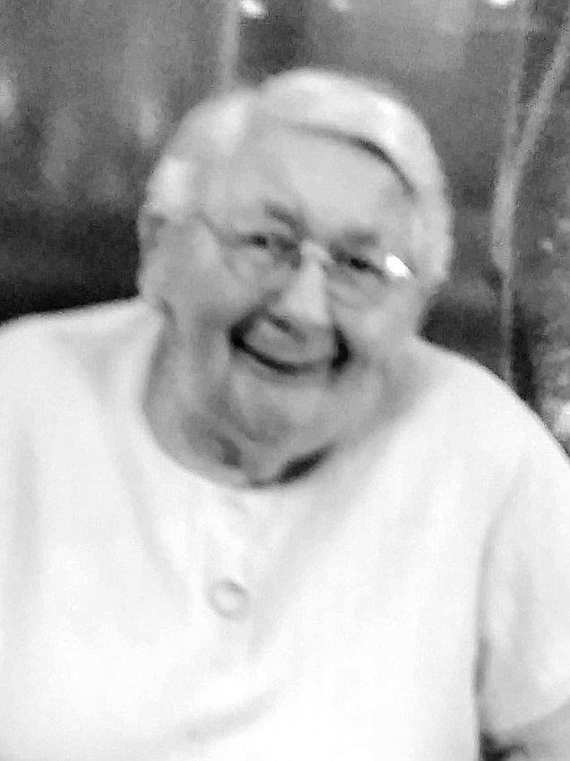 Wilma Pitsenbarger