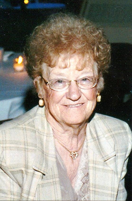 Phyllis Gooch-Dengler