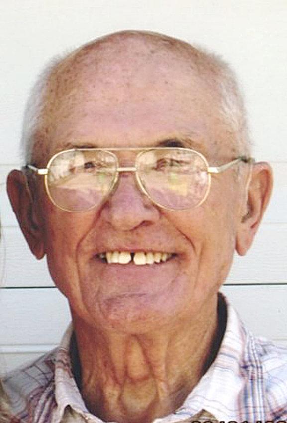 Gerald Meye