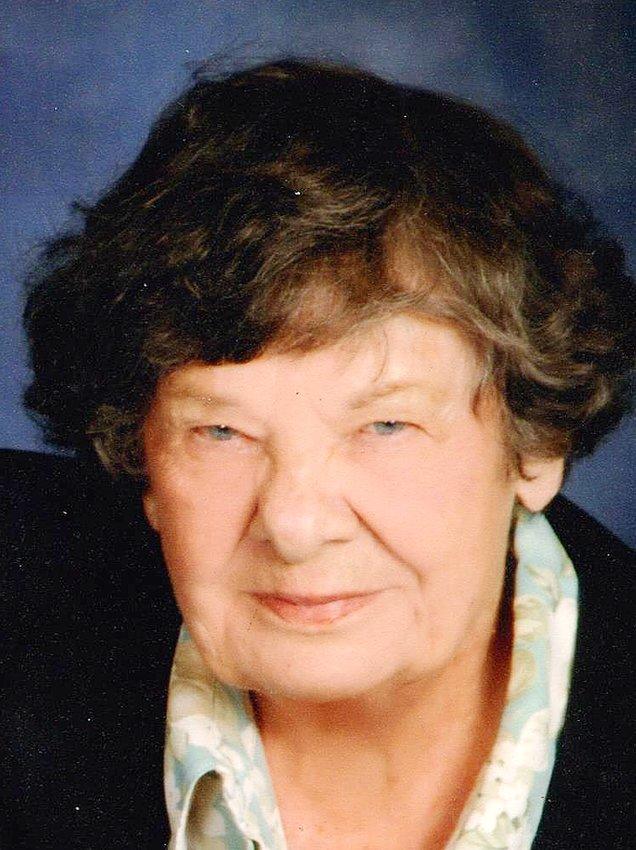 Helen Montgomery