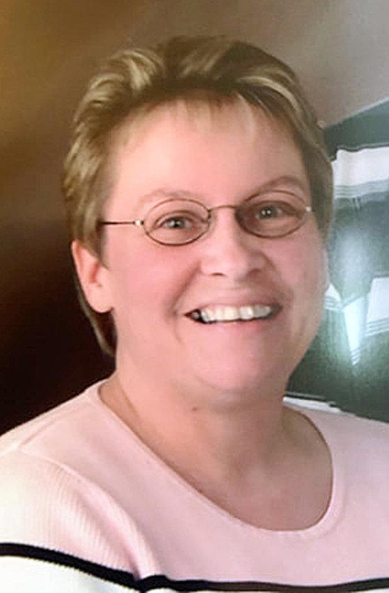 Deborah Wriedt