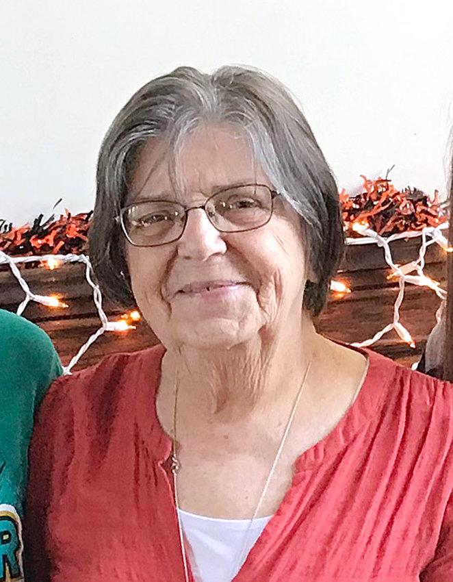 Charlene Poffenberger