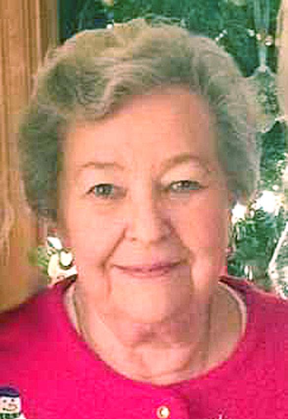 Beverly Lensch