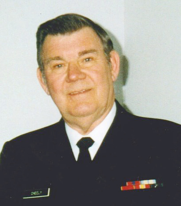 Raymond Cheely