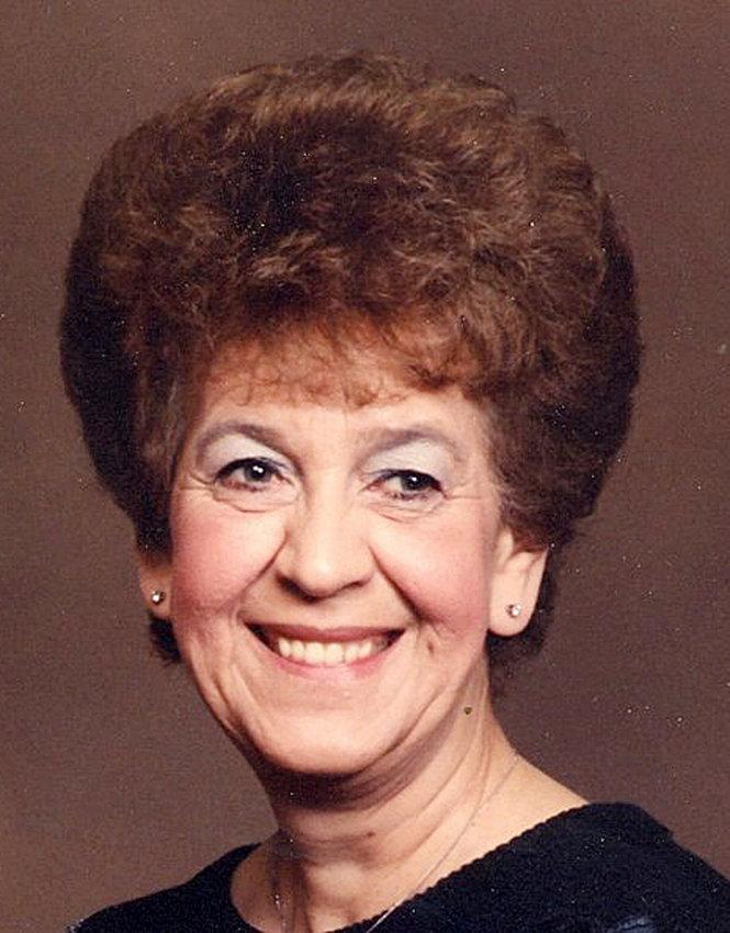 Patricia Parris