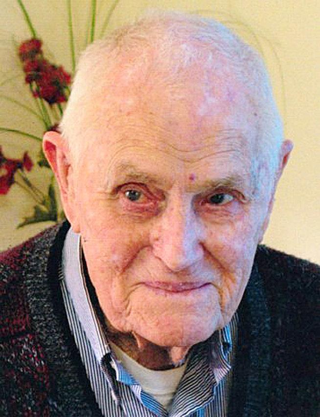 Willard Bost