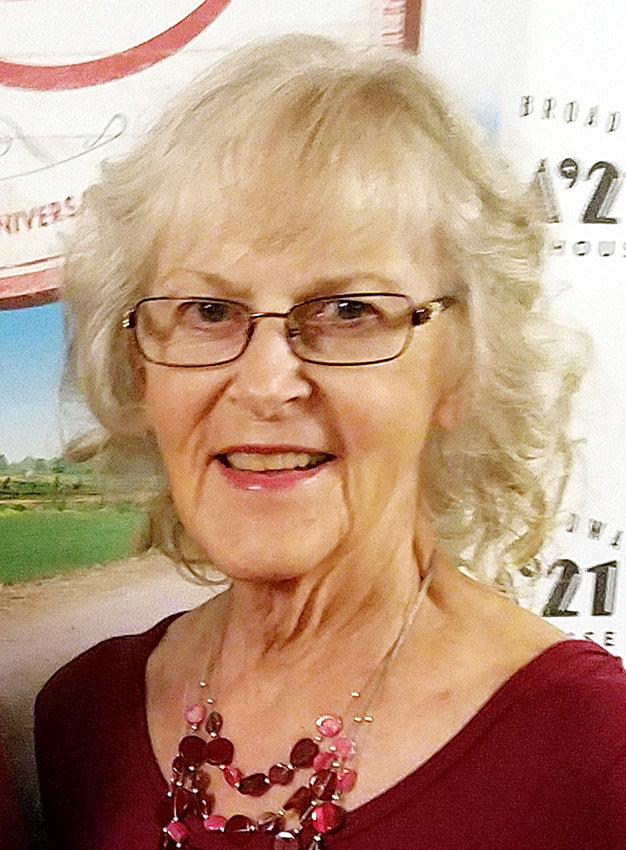 Karen Voelkel