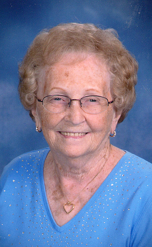 Erma Stalnaker
