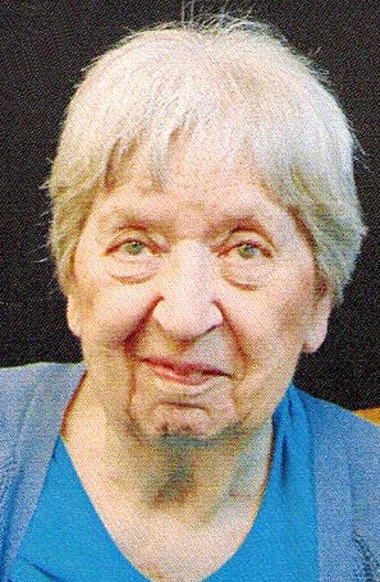 Shirley Corbin