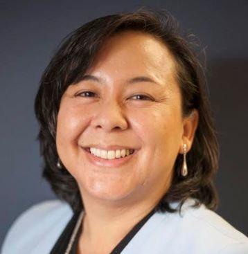 Margaret Huang