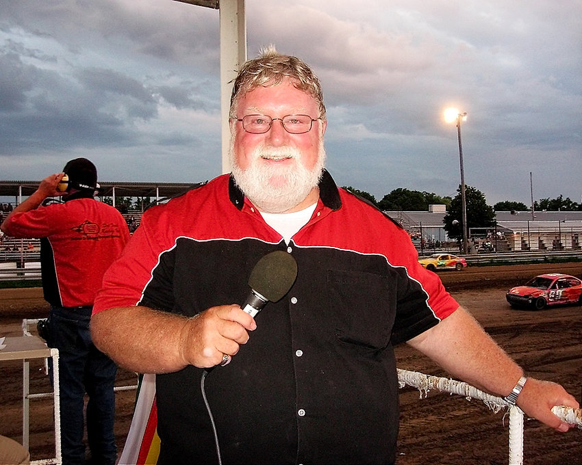 Phil Roberts will be inducted into the Iowa Hall of Fame and Racing Museum in November.