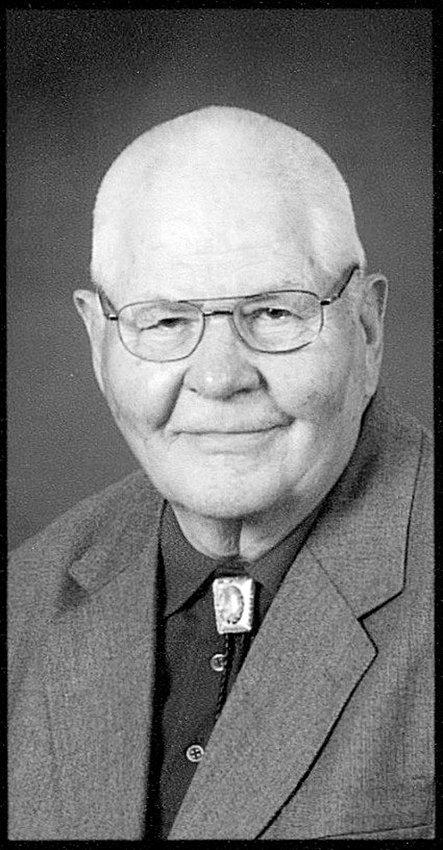 Melvin Rohwedder