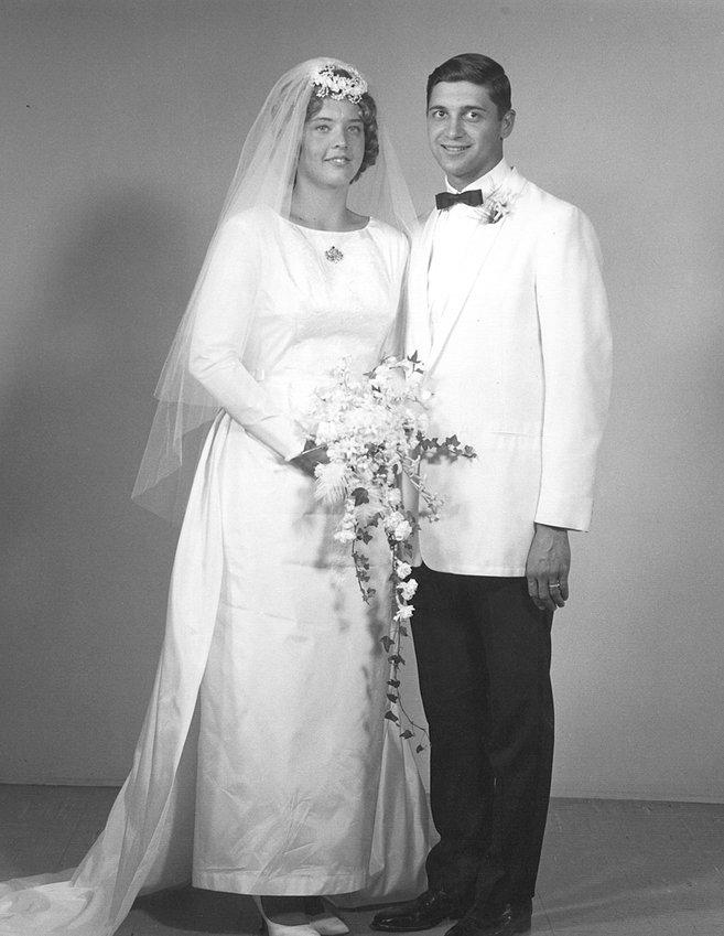 Mr. and Mrs. Arthur Matje
