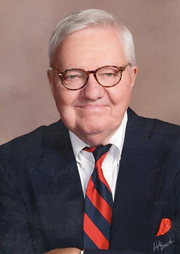 Larry Radetzki