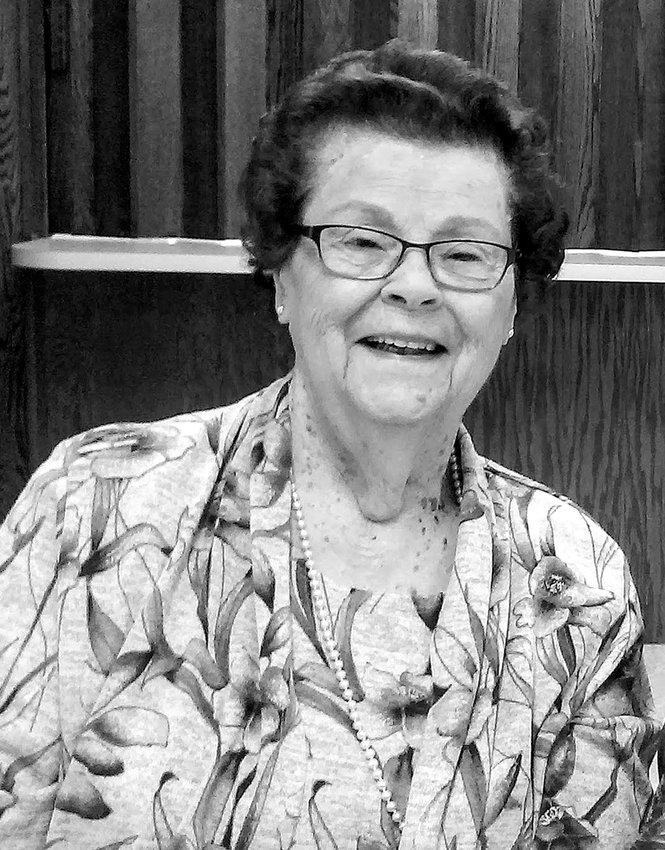 Dorothy Auliff