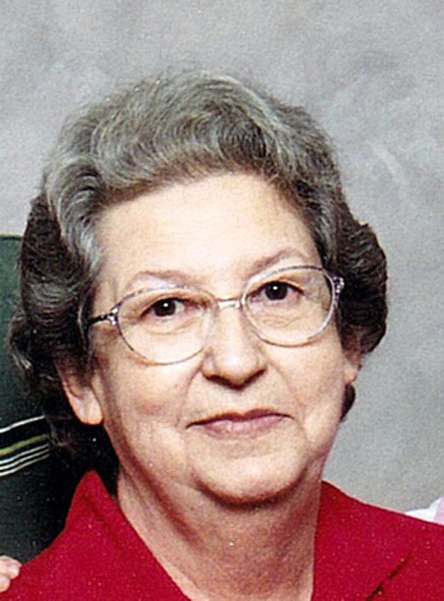 Norma Darnell