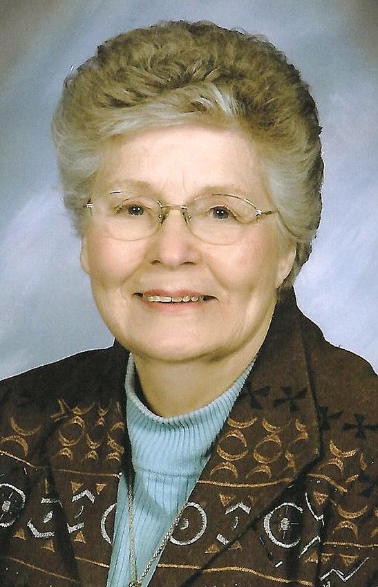 Elizabeth Spies