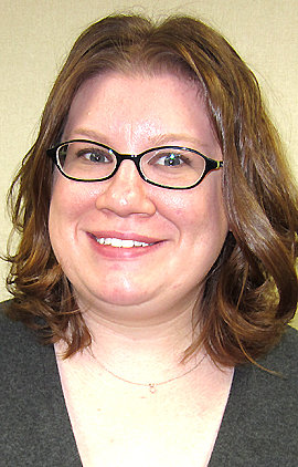 Erin M. Gentz