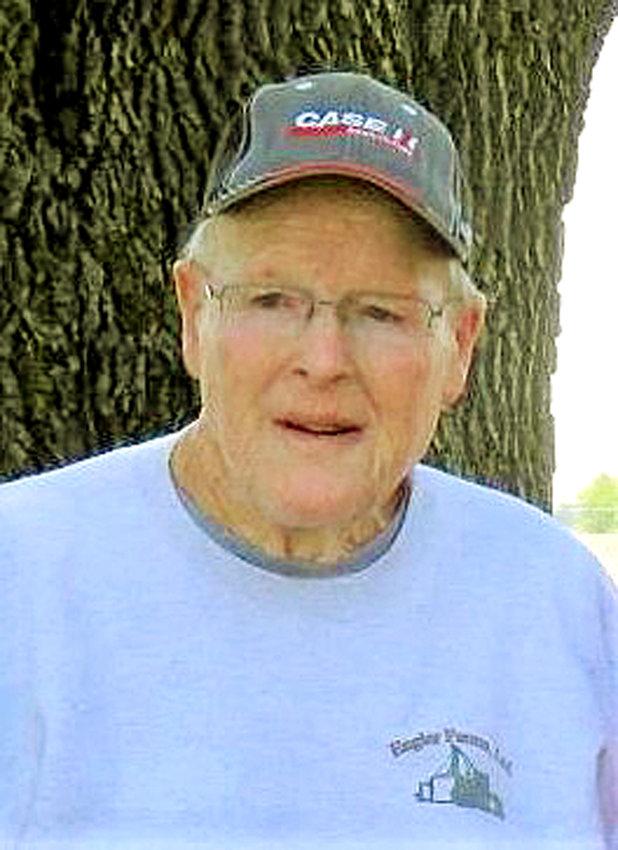 Larry Engler