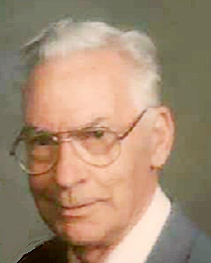 Kenneth Quinn