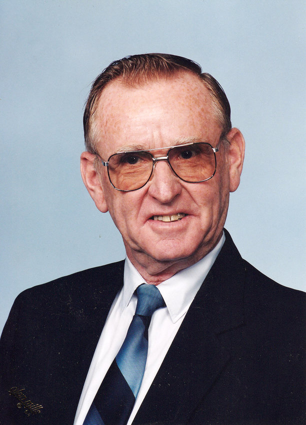 Lyle Rohlf