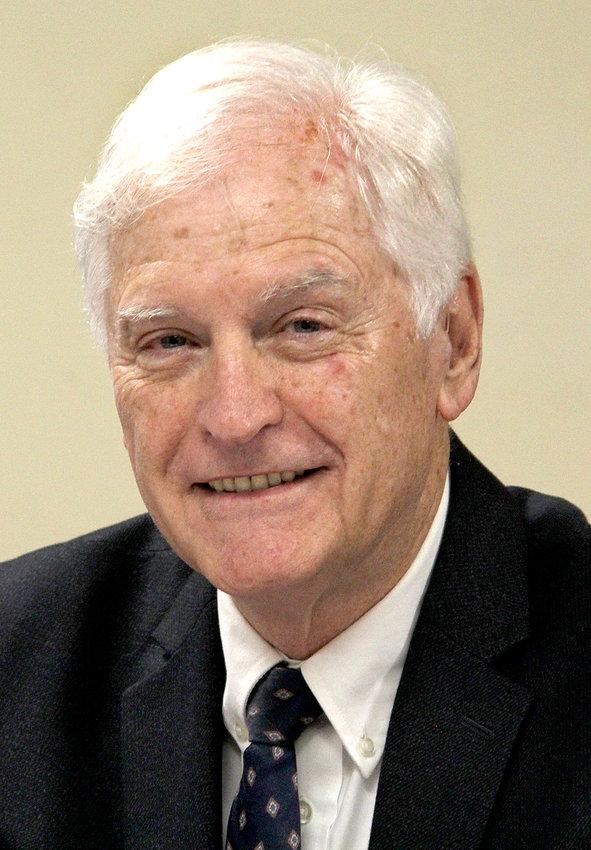 Patrick Callahan